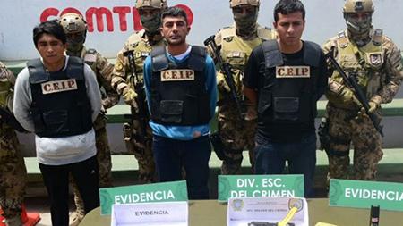 Policia-detiene-en-Cochabamba-a-3-personas-que-se-preparaban-para-robar