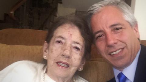 Vicepresidente-suspende-viaje-a-Argentina-y-Rusia-por-la-delicada-salud-de-su-mama