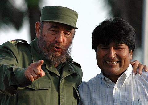 Evo:-Fidel-no-ha-muerto,-vivira-por-siempre-en-la-fuerza-de-sus-ideas-revolucionarias