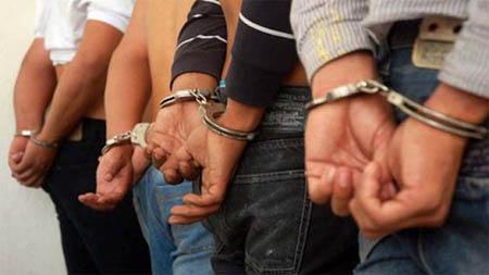 Policia-detiene-a-4-supuestos-sobornadores