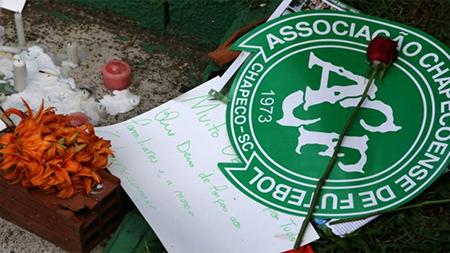 El-club-Chapecoense-y-71-familiares-de-los-fallecidos,-preparan-para-enero-una-demanda-contra-Bolivia