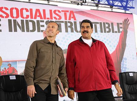 Confirman-a-Maduro-como-candidato-presidencial-2018