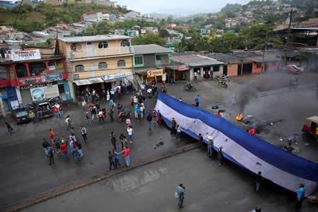 Honduras,-el-oficialismo-rechaza-las-elecciones-y-piden-dialogo