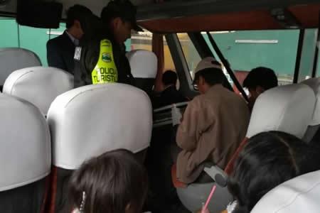 La-policia-intensifica-controles-en-terminales-para-evitar-accidentes