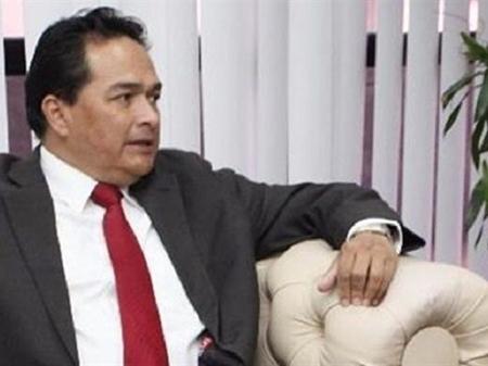 Brasil-declara-persona--non-grata--al-diplomatico-venezolano-Gerardo-Delgado