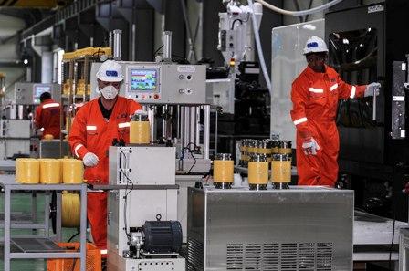 Inauguran-planta-de-tuberias-de-gas