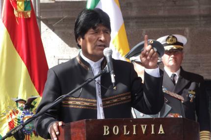 Evo-dice-que-Bolivia-es-el-primer-pais-victima-del-calentamiento-global
