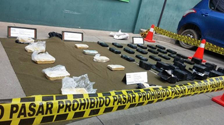 FELCN-secuestra-824-kilos-de-marihuana-y-cocaina-Potosi