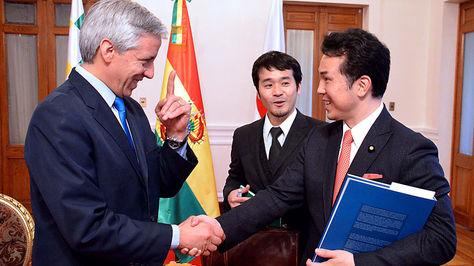 Japon-dona-$us-436.528-para-ejecutar-7-proyectos-de-infraestructura-en-5-departamentos