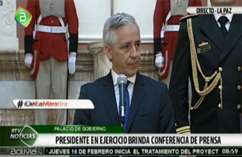 Garcia-Linera-anuncia-libre-afiliacion-al-sistema-de-salud