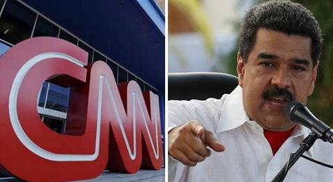 Venezuela-bloquea-senal-de-CNN-en-espanol