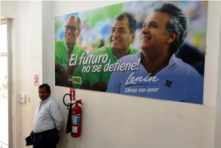 Candidatos-cierran-campana-en-Ecuador-