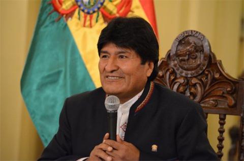 Evo-Morales:-Zapata-solo-ratifico-la-mentira-y-reconocio-que-fue-usada-por-la-derecha