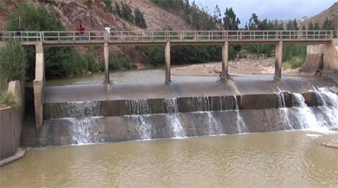 Alemania-otorga-11,5-millones-de-euros-a-Bolivia-para-proyectos-de-agua-en-Sucre