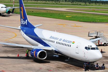 BoA-incorporara-seis-aeronaves-a-su-flota