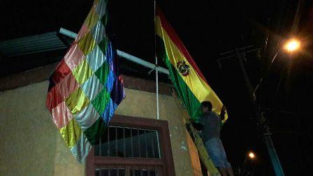 Bolivia-reclama-por-retiro-de-bandera-en-Antofagasta