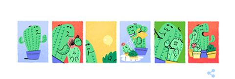 Google-celebra-el--Dia-del-Padre--con-un--doodle-