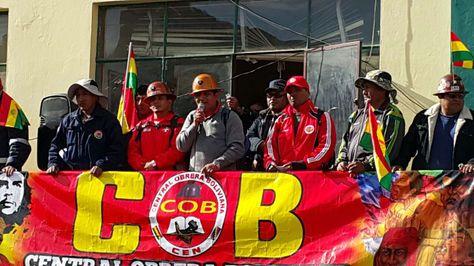 Un-salario-de-Bs-8.300-para-cubrir-la-canasta-familiar-pide-la-COB-al-Gobierno