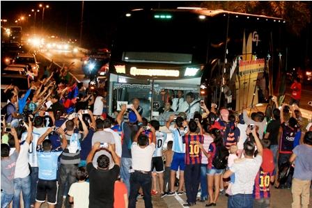 La-FIFA-sancionara-a-Messi