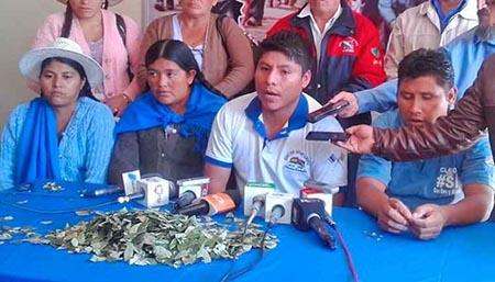 Productores-de-coca-de-Cochabamba-piden-que-se-contemple-el-pago-de-impuestos-en-la-nueva-Ley