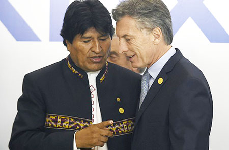 Gobierno-argentino-transmite-su-preocupacion-por-la-nueva-Ley-de-Coca-a-Bolivia