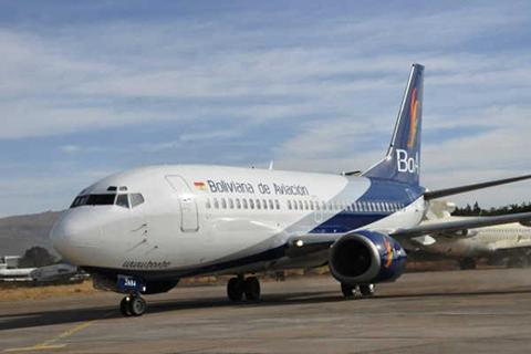 BoA-inaugurara-nueva-ruta-Tarija---Yacuiba-la-proxima-semana