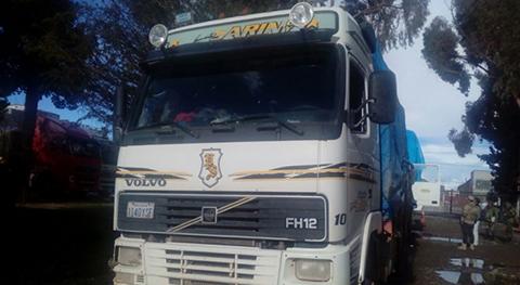 Contrabandistas-atacan-a-militares-y-funcionarios-de-Aduana-para-recuperar-millonaria-mercaderia