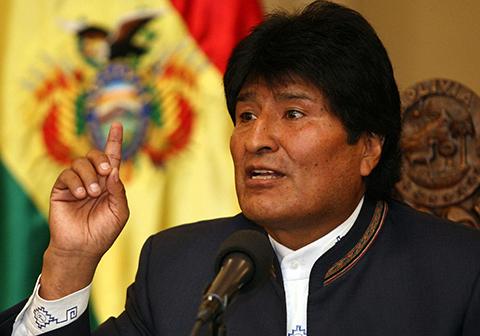 Morales-pide-no-olvidar-que-Jesus-fue-un-gran-revolucionario-quien-lucho-por-los-pobres