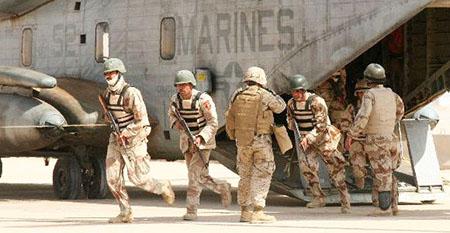 Estados-Unidos-despliega-1.250-marines-en-Australia--listos-para-pelear--contra-Corea-del-Norte
