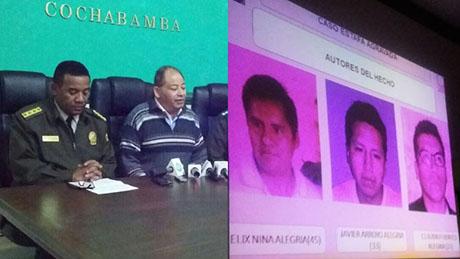 Desarticulan-clan-familiar-que-vendia-lotes-utilizando-el-nombre-del-presidente-Evo-Morales