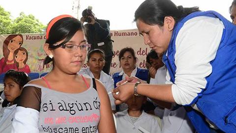 ONU-Bolivia-expresa-su-apoyo-a-la-vacunacion-contra-el-Virus-del-Papiloma-Humano
