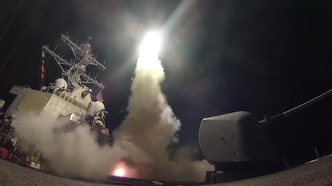 Donald-Trump-ordena-bombardeo-en-Siria