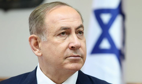 Israel-apoya-ataque-de-EEUU-a-Siria