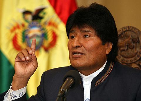 Morales-critica-a-EEUU-y-dice-que-su-accion-contra-Siria-amenaza-la-seguridad-y-paz-mundial