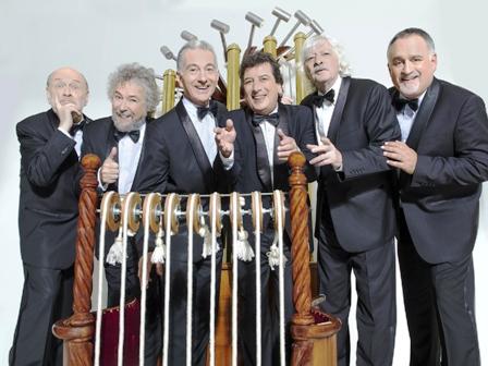 Les-Luthiers-obtiene-el--premio-Princesa-de-Asturias