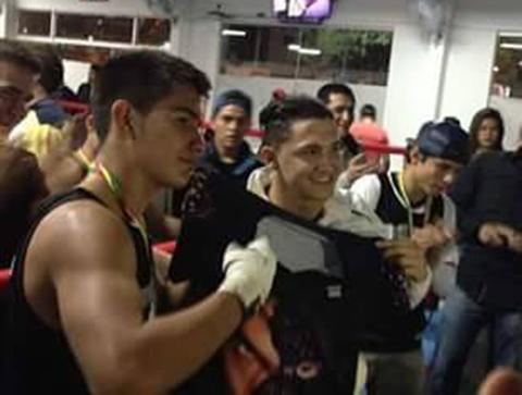 Fallece-el-joven-boxeador--Negrito--Dorado-en-Trinidad