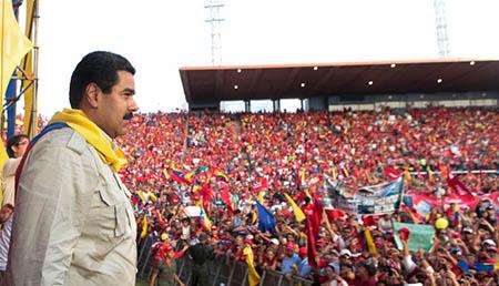 Nicolas-Maduro-decreto-el--Estado-de-Excepcion-y-de-Emergencia--en-Venezuela