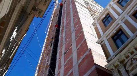 Un-obrero-muere-tras-caer-del-piso-22-de-la-construccion-de-la-Casa-Grande-del-Pueblo