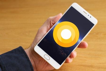 Saldra-al-mercado--Android-Oreo-