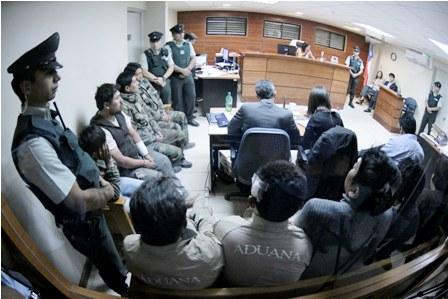 Los-nueve-detenidos-se-acogeran-a-juicio-abreviado-