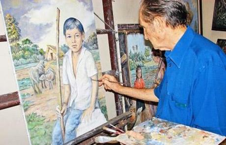 Fallece-el-pintor-Jose-Maria-Payno