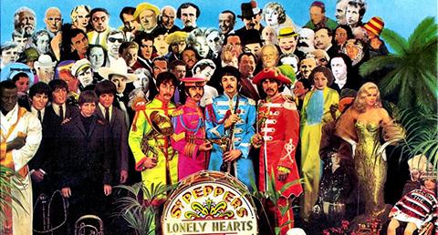 Sargento-Pimienta,-obra-maestra-de-The-Beatles-cumple-50-anos