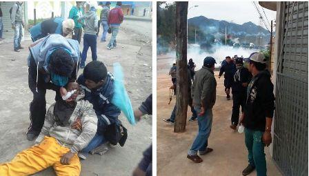 Enfrentamientos-y-nuevos-arrestos-tensionan-Camiri