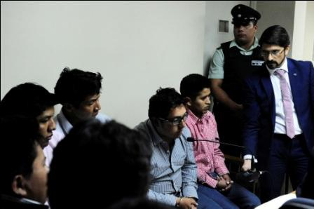 Los-9-detenidos-en-Chile-iran-a-proceso-abreviado