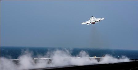 Estados-Unidos-derribo--un-avion-de-combate-sirio