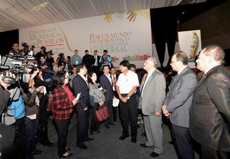 Bolivia-acoge-pacto-mundial-sobre-refugiados-y-migracion