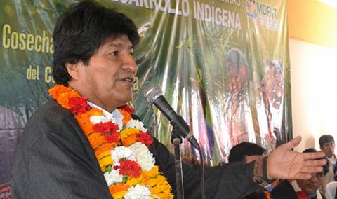 Evo-Morales-responde-a-Heraldo-Munoz-y-pone-en-duda-su-credibilidad-
