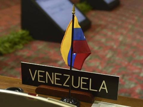 Asamblea-de-la-OEA-se-instala-en-Cancun-con-la-mirada-en-Venezuela