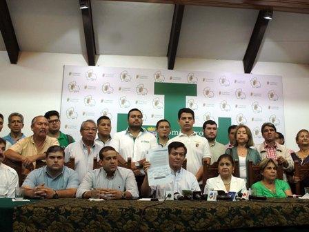 Comite-Civico-rechaza-alza-de-la-tarifa-electrica