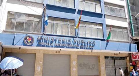 Fiscalia-investigara-si-hermana-de-Ministro-de-Justicia-tuvo-participacion-en-el-caso-taladros
